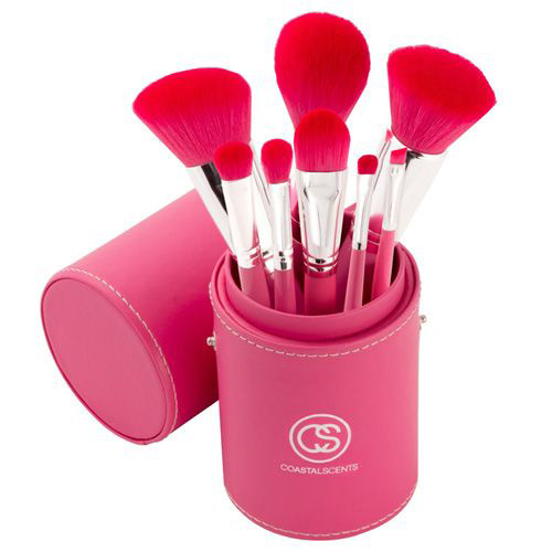Coastal Scents Primrose Brush Set
