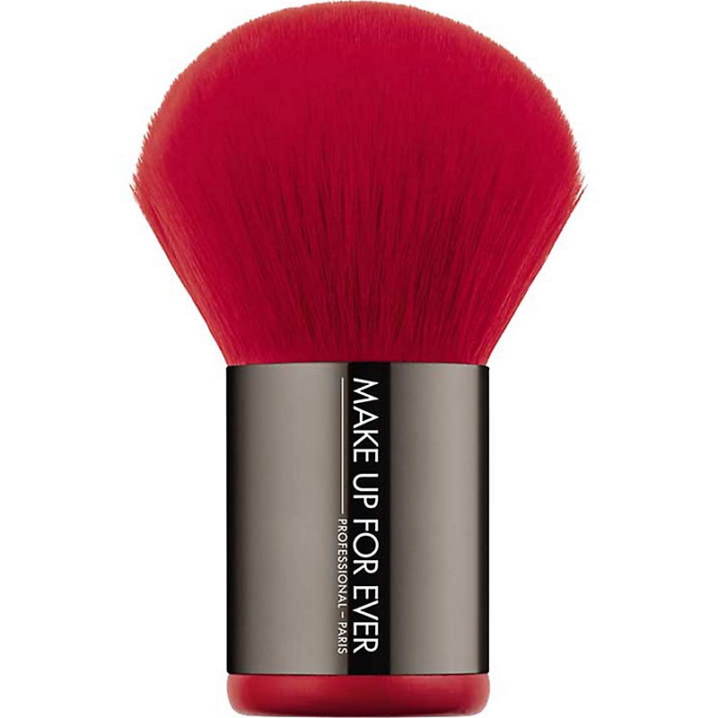 Cọ phủ kabuki Makeup Forever #124 Red Brush