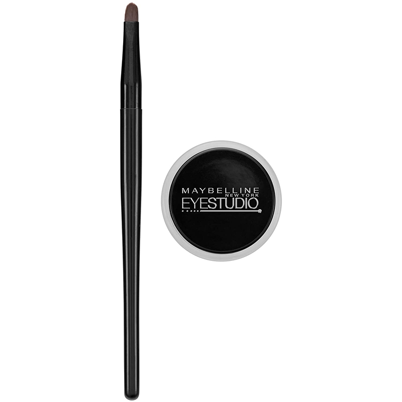 Cọ EyeLiner Maybelline Black Brush