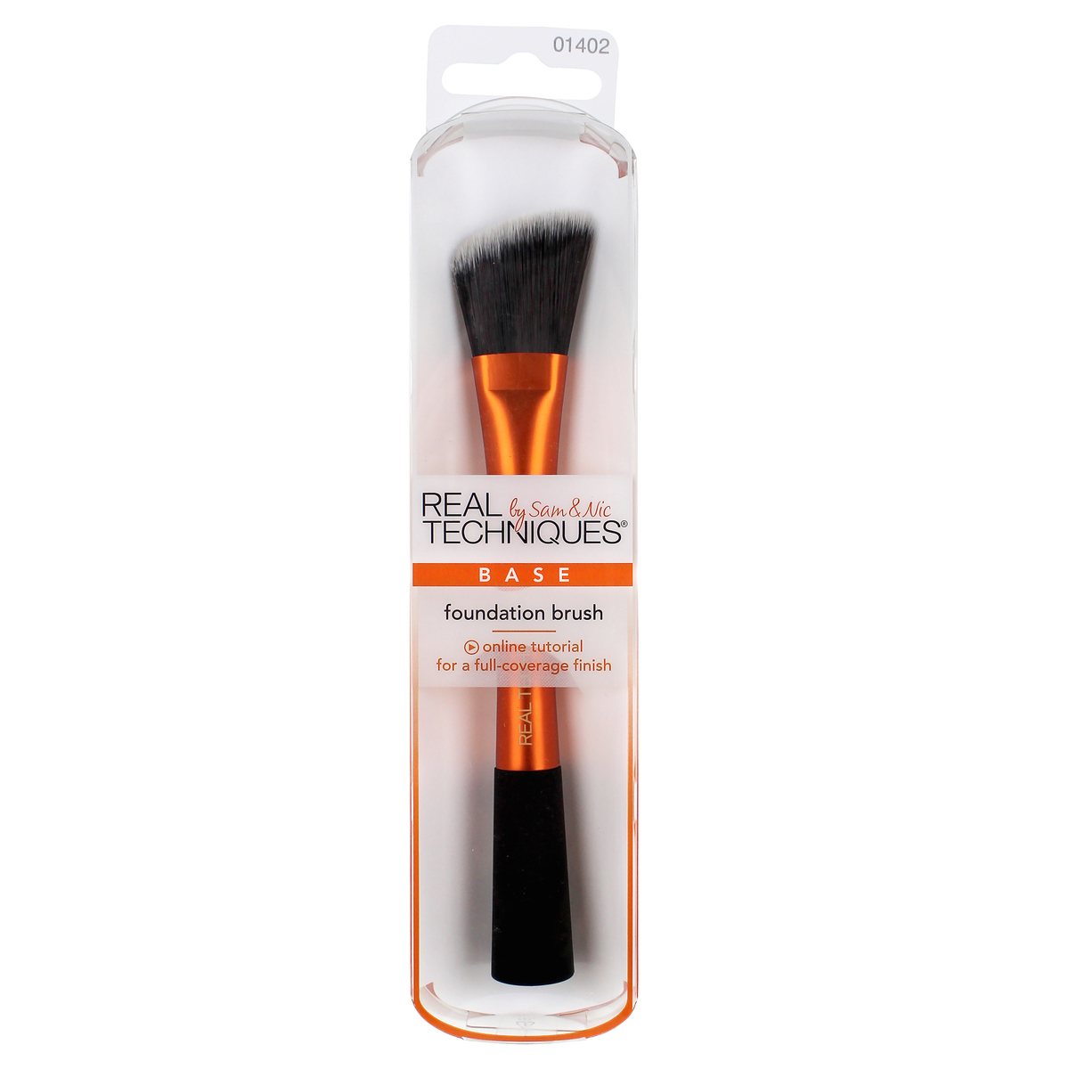 Cọ trang điểm real techniques foundation brush