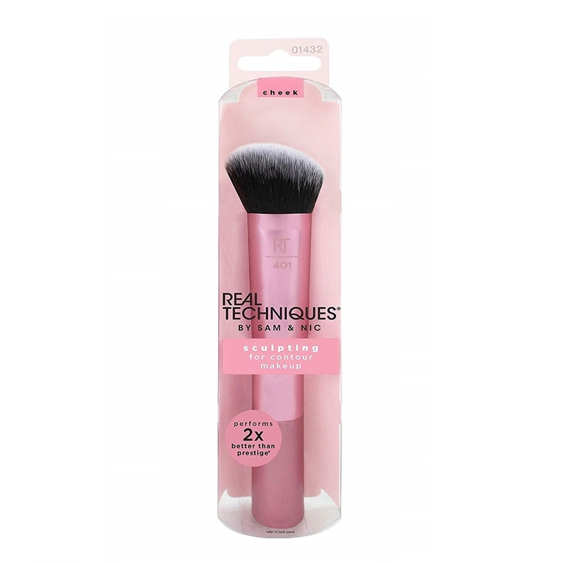 Cọ trang điểm tạo khối Real Techniques Sculpting Brush for contour makeup