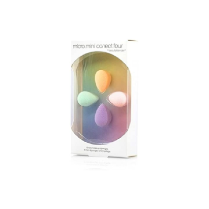 BEAUTYBLENDER - MICRO MINI CORRECT FOUR