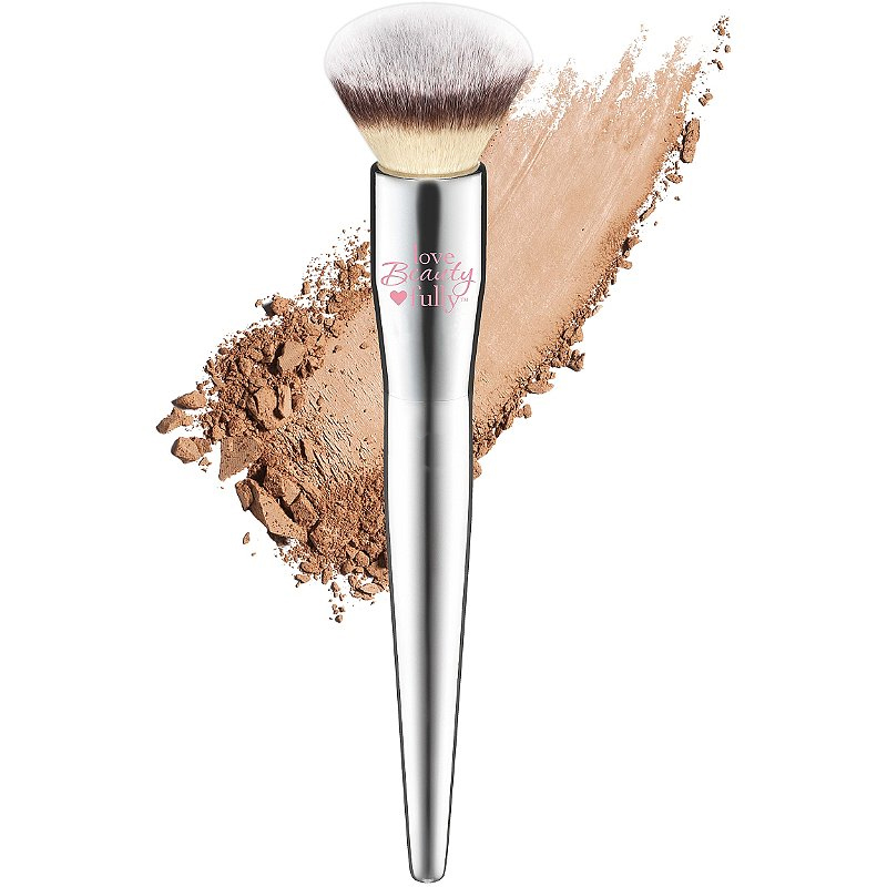 Cọ Tán Phấn Nền It Cosmetics - Buffing Mineral Powder 206