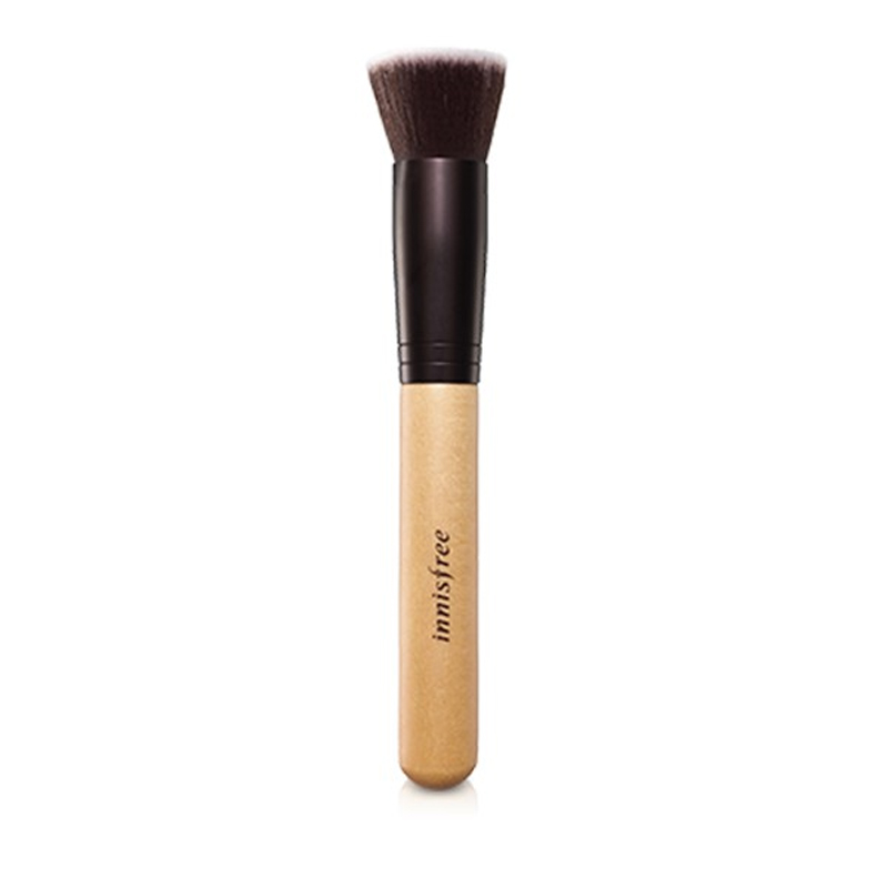 Cọ Tán Kem Nền Innisfree My Foundation Brush